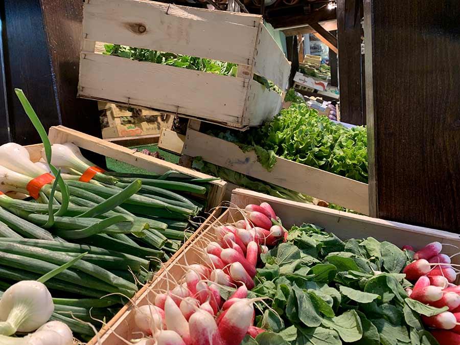 Fruits et légumes Midi-Pyrénées