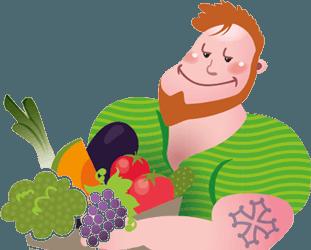 produits d'épicerie et du terroir Lectoure